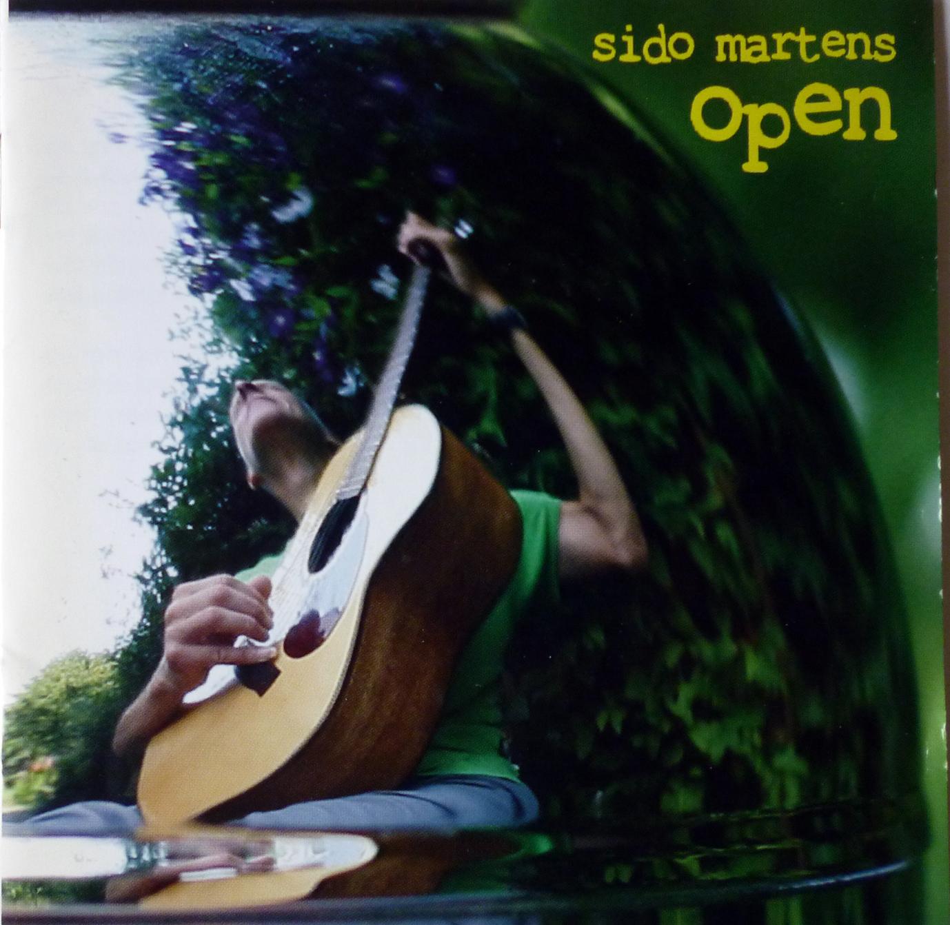 18 open 2007