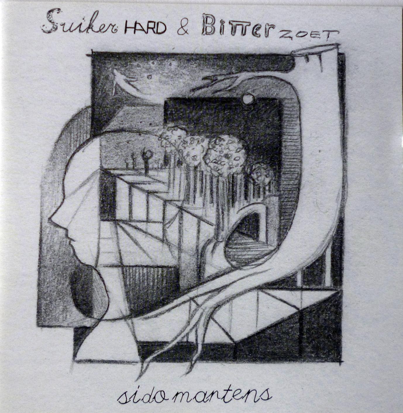 24 suikerhard & bitterzoet 2012
