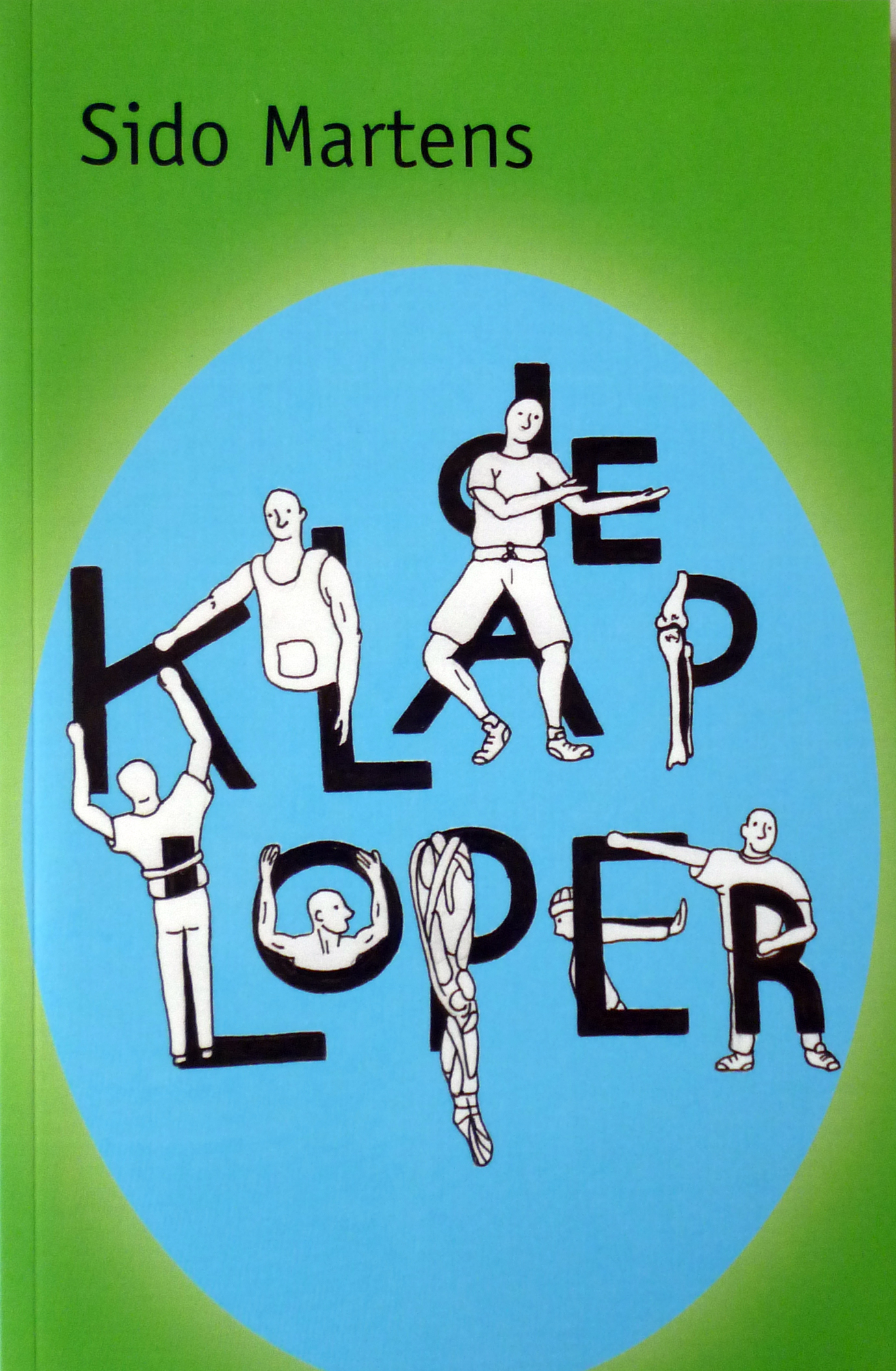 26 de klaploper boek 2013